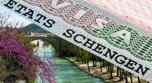 what is the schengen zone