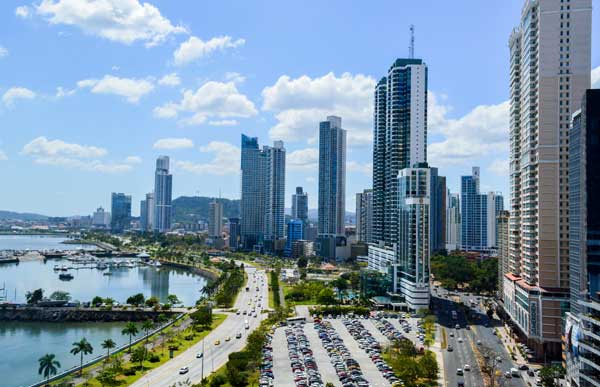 panama city adventure is 2nd best on the list