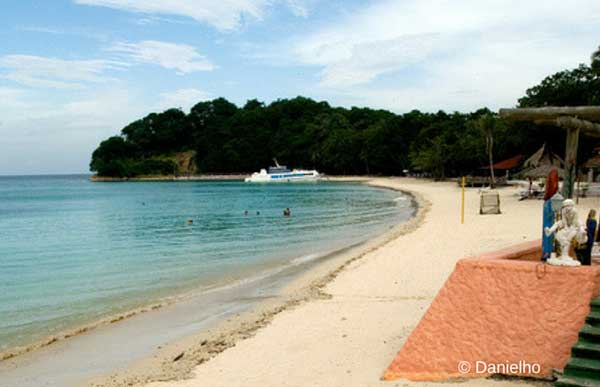 4th best thing to do in panama - cartadora
