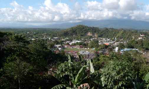 Beauty and Affordable Luxury in Quepos, Costa Rica