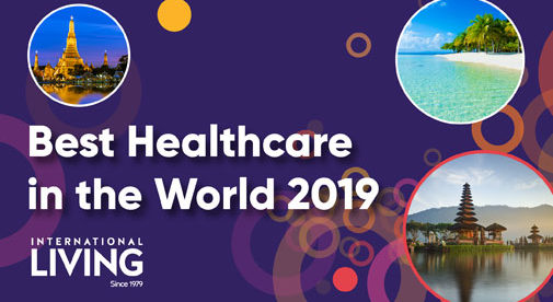Best Healthcare in the World 2019