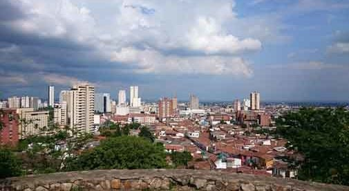 "Cali: Colombia's Undiscovered ""City of Eternal Summer"""