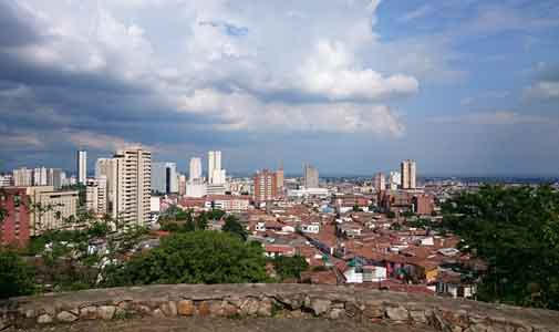 """Cali: Colombia's Undiscovered """"City of Eternal Summer"""""""