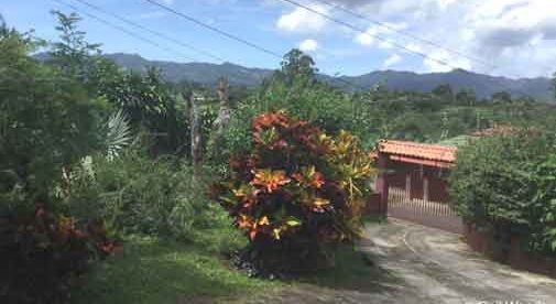 My First Step to a Richer Life in Costa Rica
