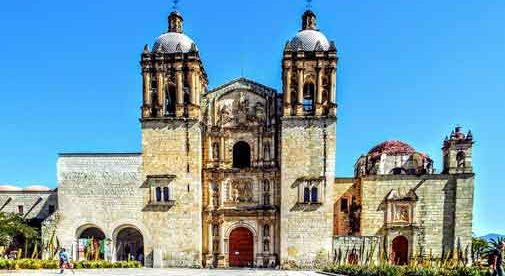 Oaxaca: One of Mexico's Historic Crown Jewels