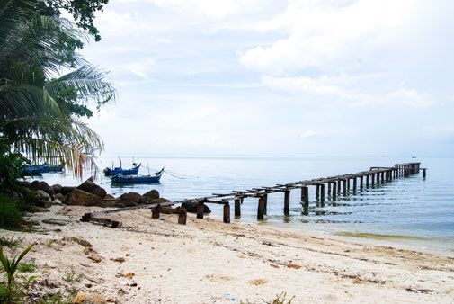 Is Life in Penang Perfect?