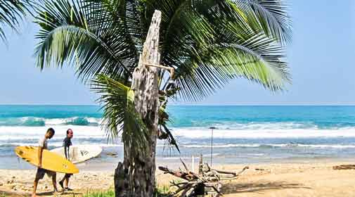 Life is a Paradise in Bocas del Toro, Panama with $375 Rent