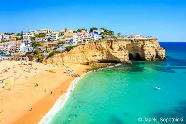 Alentejo and the Algarve