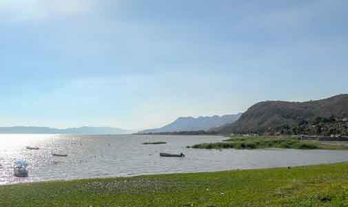 Lake Chapala: Easy, Fun, and Affordable Mexican Living