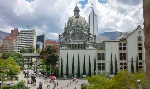 Semi-Retired With 65% Lower Costs in Medellín, Colombia