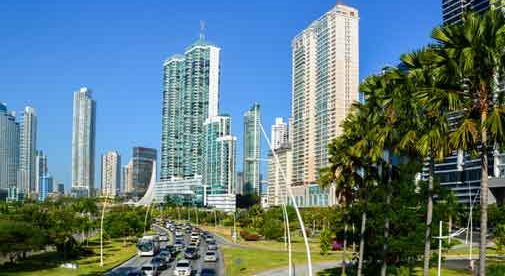 How to Get Around in Panama While Avoiding Common Pitfalls