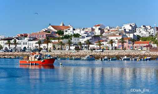 From Sleepy Village to Lively Town: My Portuguese Adventure