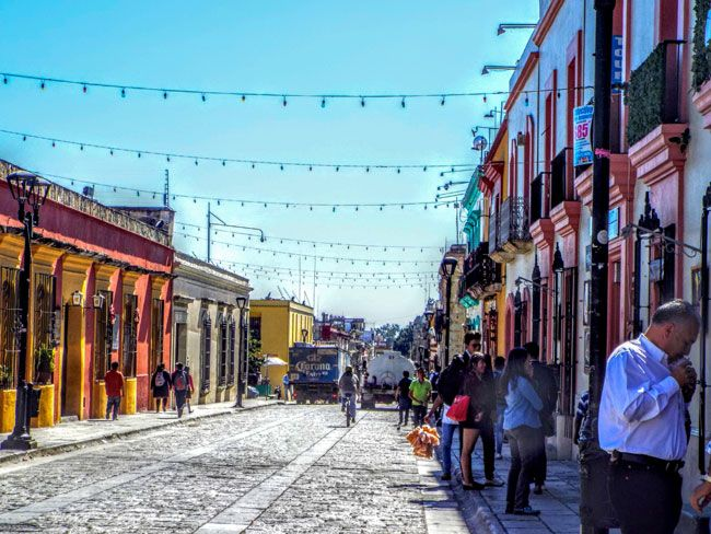 Mexico's Best Colonial Cities