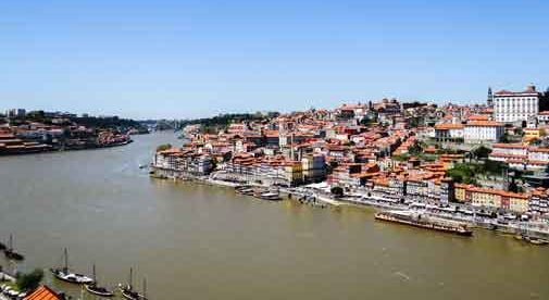 Porto, Portugal: Friendly, Beautiful, and Steeped in Culture