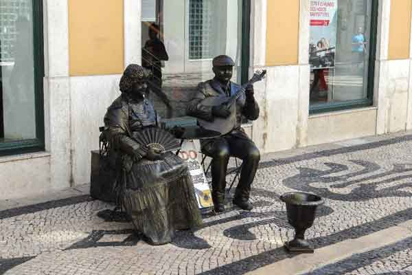 Portugal Music