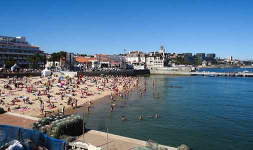 Portugal Weather and Climate