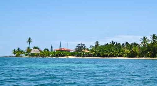 The Secret Haven of Bocas del Toro, Panama
