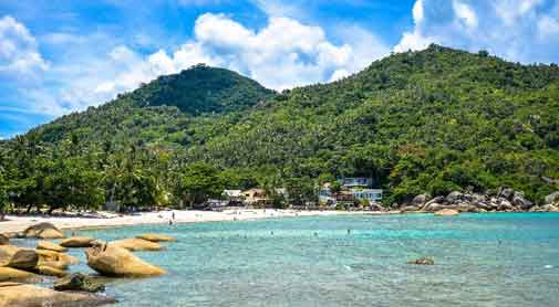 The Top 5 Reasons We Chose Thailand