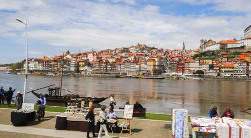 Traditions and Culture in Portugal