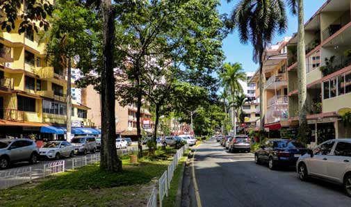 Where's My Mailbox? Questions from a New Panamanian