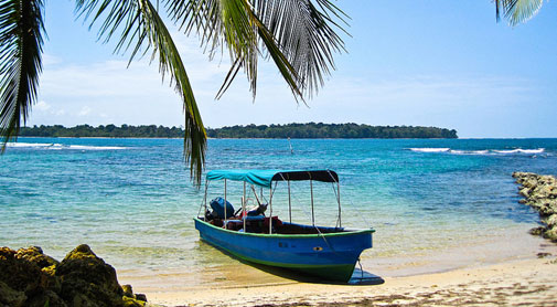 How Canadians Can Live Rent Free in the Caribbean