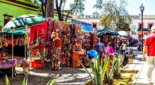 Discover Magic in Mexico's Plazas