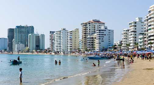 Enjoying Ecuador's Beautiful Beach Town for Under $1,800 a Month