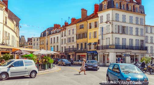 3 Towns Just Outside Paris With Homes for Under $250,000