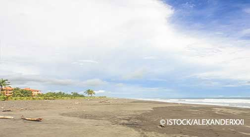 Healthy Living by the Beach in Panama for $1,800 a Month