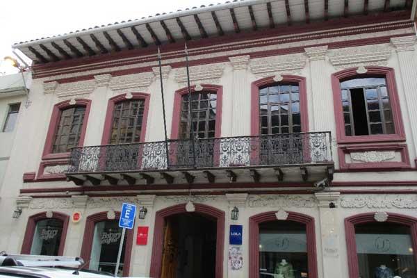 La Casa Del Coco House