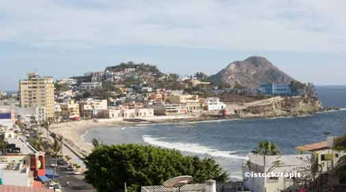 """Homes from $140,000 in Mexico's """"Pearl of the Pacific"""""""