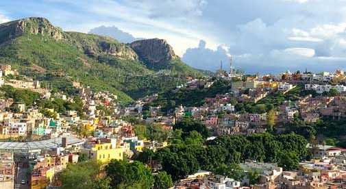 Off-the-Beaten-Track Guanajuato is a Mexican Dream