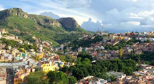 Off-the-Beaten-Track Guanajuato is a Mexican Dream