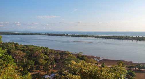 Ojochal Costa Rica