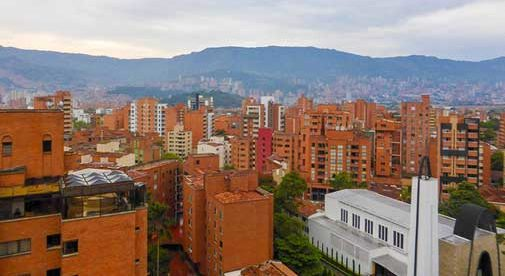 Our $175,000 Condo Has Future-Proofed Our Retirement in Colombia