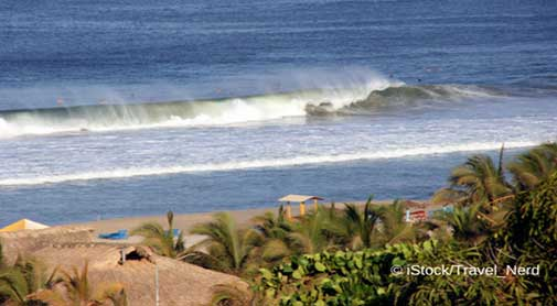 Why Puerto Escondido Draws Me Back Every Year