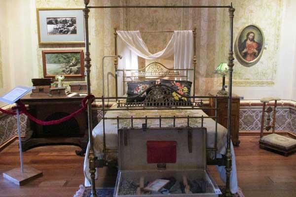 Remigio Crespo Toral House Museum