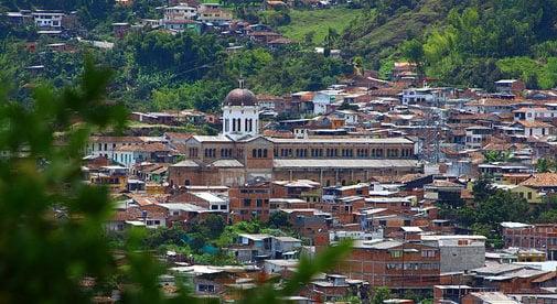 Riosucio, Colombia