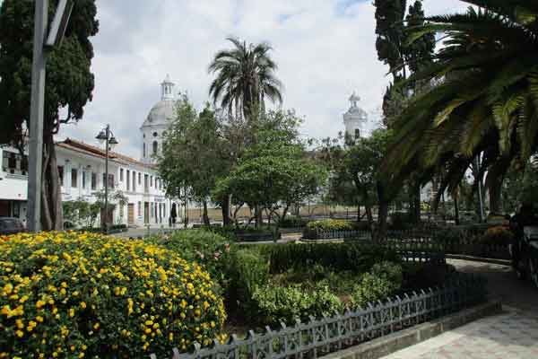 San Sebastian Parque