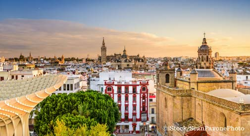 It Was Easy to Fall in Love With Spain…And Even Easier to Stay