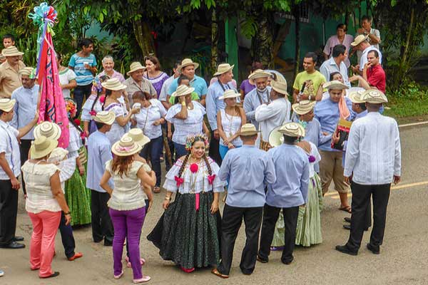 Spanish Folklore in Azuero and Beyond