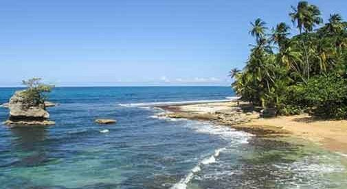 The Top 5 Beaches in Costa Rica