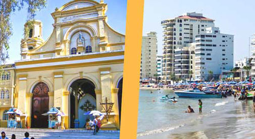 "Top Beach Town Salinas or ""Cultural Capital"" Loja…Which Ecuadorian locale is Right for You"