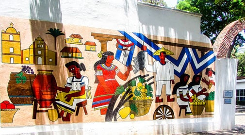 Traditions and Culture in Nicaragua