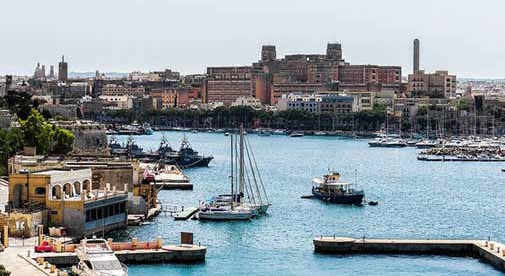 Vibrant Valetta: European Capital of Culture 2018