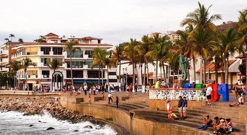 A Fulfilling Life on $1,000 a Month in Puerto Vallarta