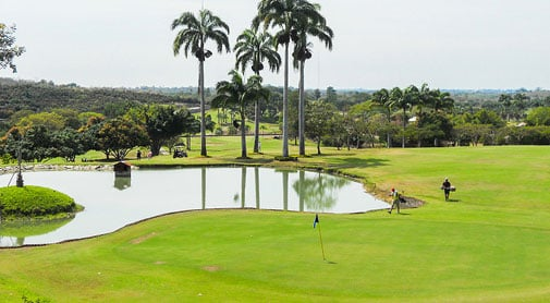 A Golfer's Guide To Costa Rica's Best Courses