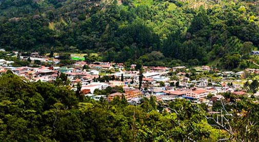 Affordable Retirement in Boquete, Panama From $109,000