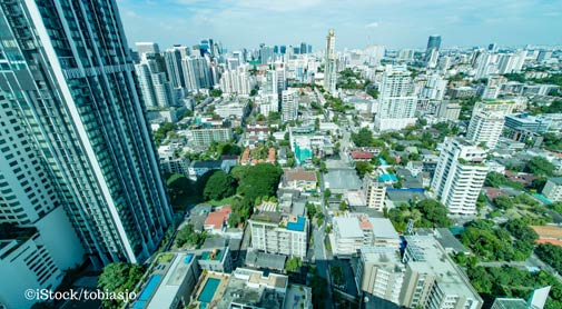 My First Months in Bangkok: Easy Living on $1,700 a Month