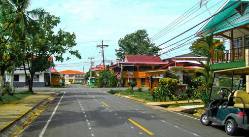 Bocas del Toro Offers Rural Island Life Just Minutes from Civilization